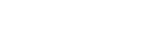 Ontario Science Centre logo